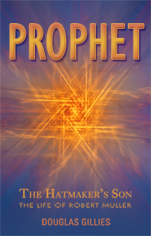 Prophet Cover