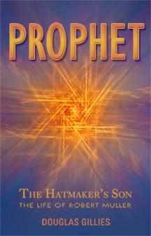 Prophet Cover